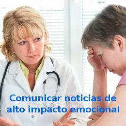 Cómo comunicar noticias de alto impacto emocional