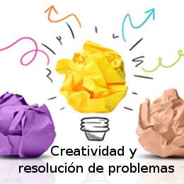La creatividad como herramienta de resolución de problemas