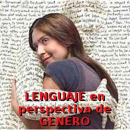 El lenguaje con perspectiva de género