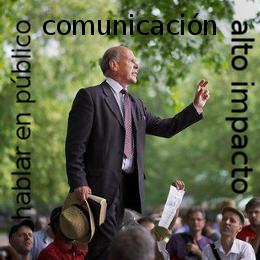 Cómo hablar en público y conseguir comunicaciones de alto impacto